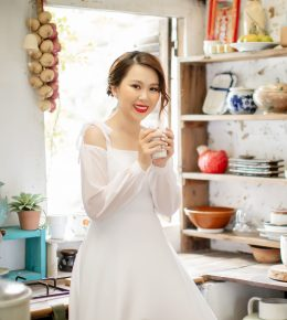 Ms. Thanh Thanh