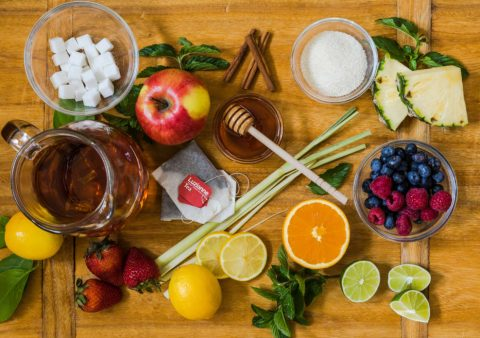 Tiết lộ 7 loại rau quả chứa chất tương tự thuốc chống ung thư